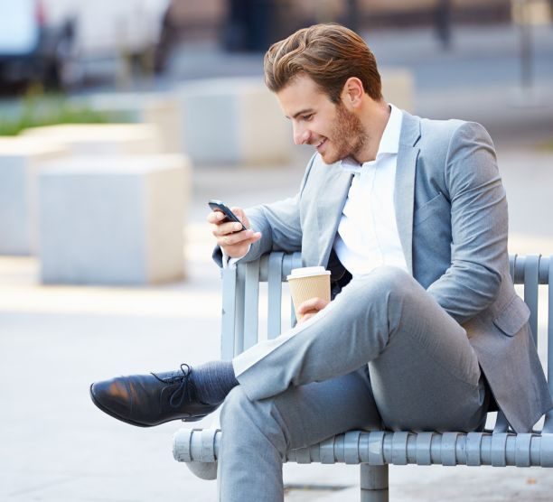 Business SMS/Texting